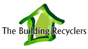 The Building Recyclers Logo